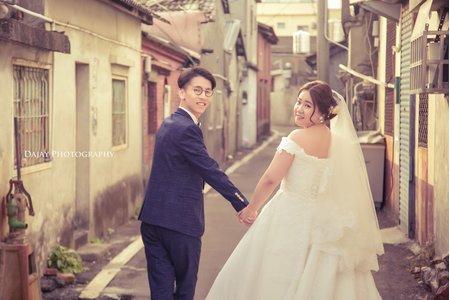 PHINIAU & SUMOian Weddings