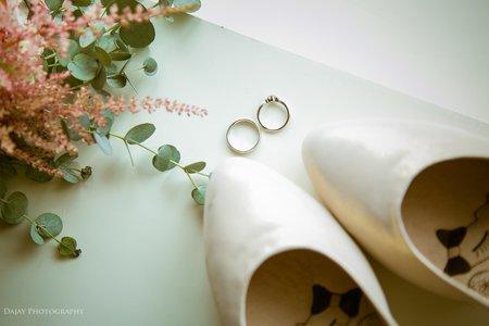 Liu & Shao Weddings-台北國賓