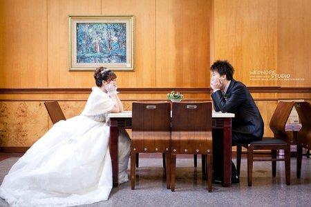 家中類婚紗系列