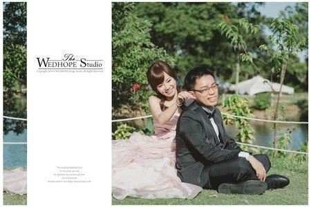 綠光草原 Jack + Erin