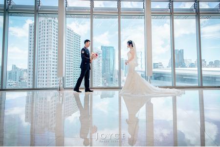 婚禮平面攝影(雙攝影師)
