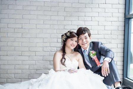 婚禮記錄1