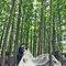 靜靜的...享受這一刻。 Photography by Aceborn愛仕棚創意影像  Yang Goodspeed  Sora 專業彩妝造型 新娘造型秘書 Gown Le Treat Wed