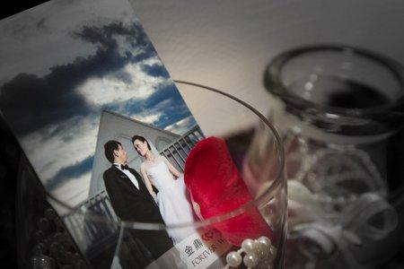 婚禮平面紀實攝影-結婚午宴