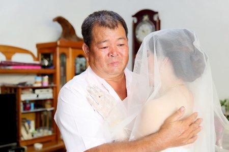 宗諺&硯卿-迎娶儀式