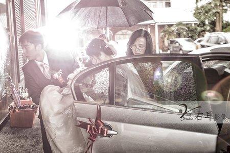 婚禮攝影(拍攝)