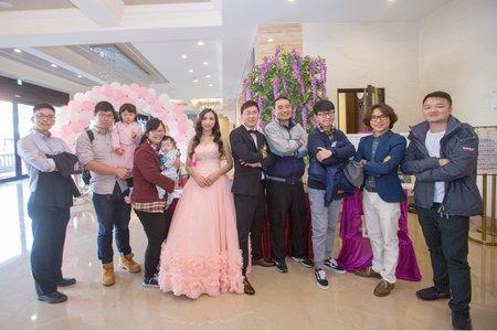 20181108 結婚紀錄 金埔里