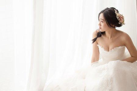 晏桐自助婚紗