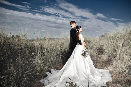 151115另類婚紗