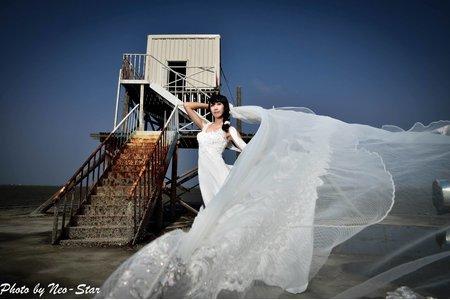 151107 婚紗創作