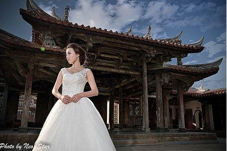 151204韓式婚紗