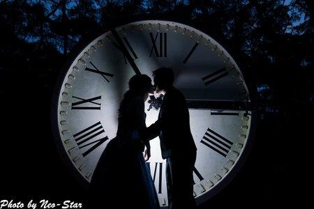 170504格林奇幻森林 婚紗攝影基地 自助婚紗