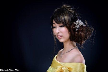 160204尚岑棚拍婚紗創作