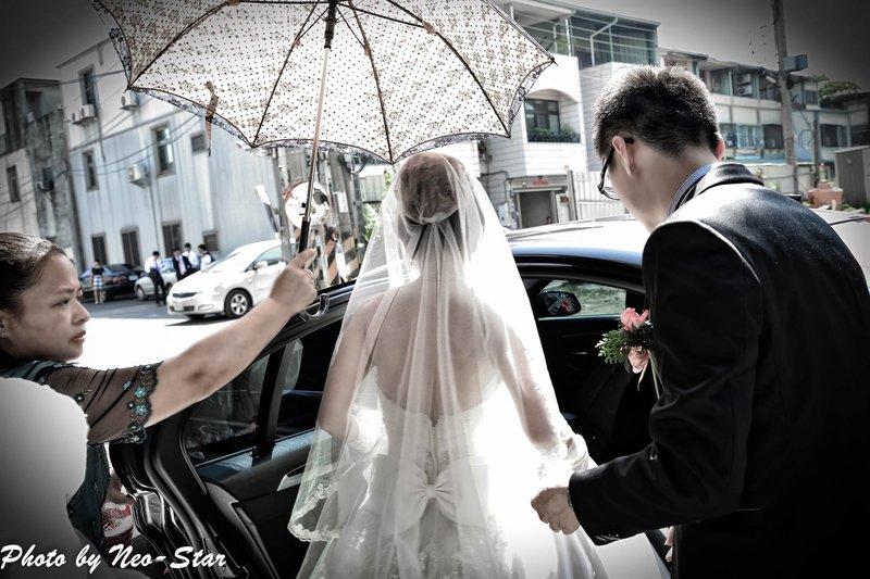 171008 森佑 & 盈榛婚禮紀錄