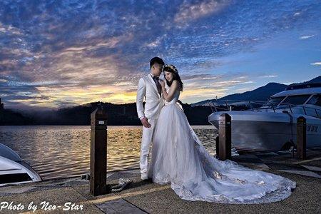 婚紗攝影 商業攝影