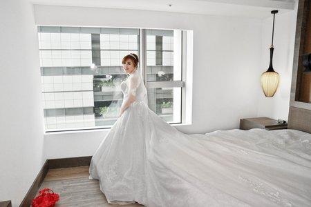 180324凱祈 + 亭廷婚禮紀錄