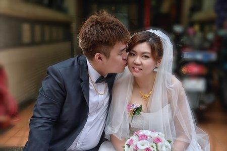 181021 佳勳 + 琌樂婚禮紀錄