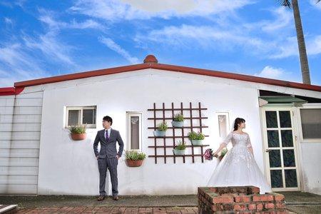 181020 雨桐 + 信安婚禮紀錄