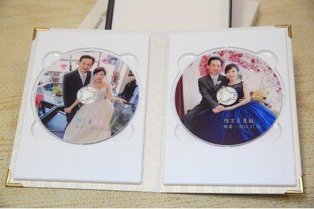 新人封面DVD與盒裝、高質感相本書