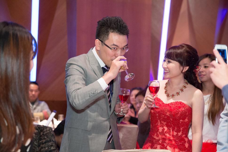 105.02.21 內湖婚宴攝影-大直典華(編號:226626) - 蛋拔婚禮攝影《結婚吧》