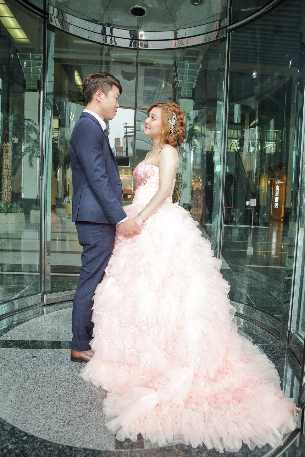 (編號:226721) - 蛋拔婚禮紀錄 - 結婚吧