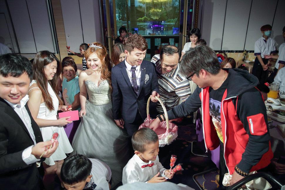 105.09.18 新店文定、迎娶婚宴-京采飯店(編號:226723) - 蛋拔婚禮紀錄 - 結婚吧