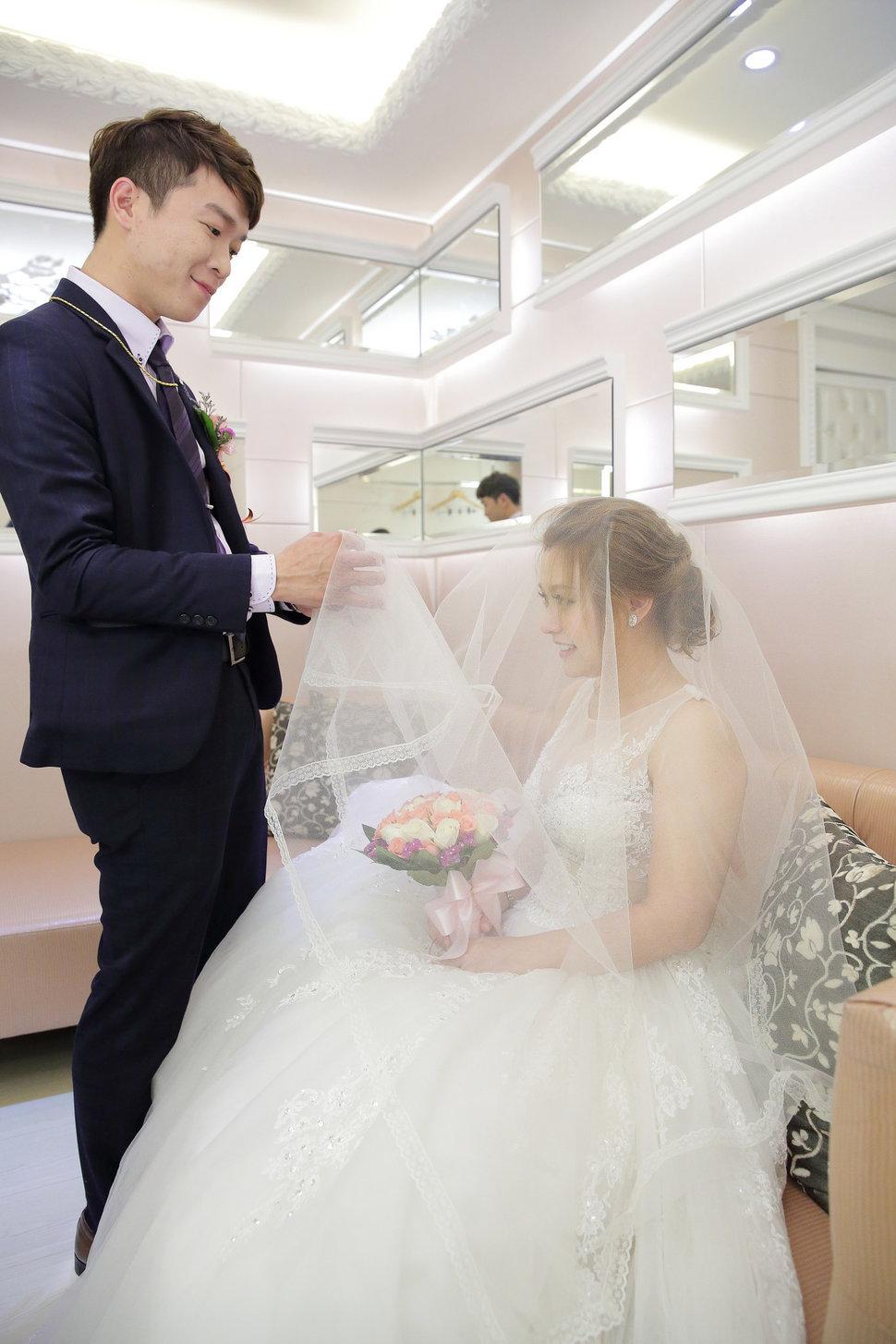 105.09.18 新店文定、迎娶婚宴-京采飯店(編號:226736) - 蛋拔婚禮紀錄 - 結婚吧