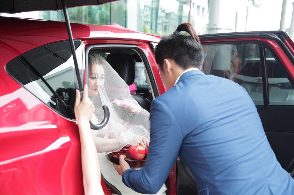 (編號:226737) - 蛋拔婚禮紀錄 - 結婚吧一站式婚禮服務平台