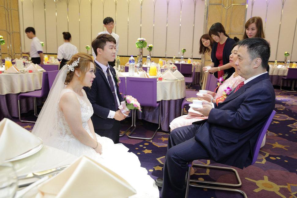 105.09.18 新店文定、迎娶婚宴-京采飯店(編號:226742) - 蛋拔婚禮紀錄 - 結婚吧