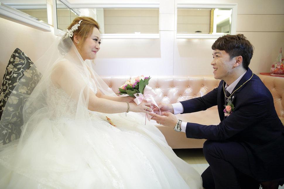 (編號:226743) - 蛋拔婚禮紀錄 - 結婚吧