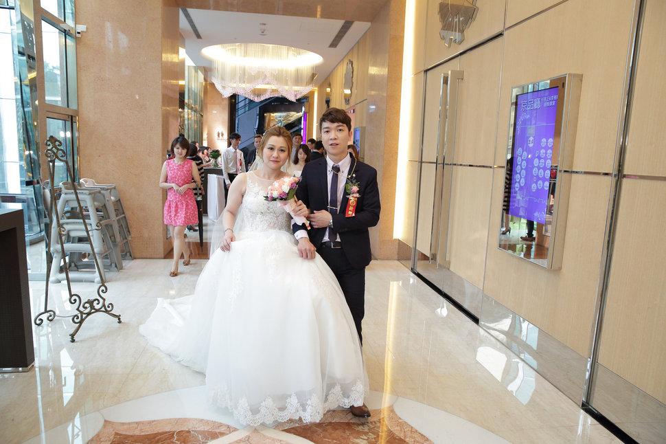 105.09.18 新店文定、迎娶婚宴-京采飯店(編號:226744) - 蛋拔婚禮紀錄 - 結婚吧