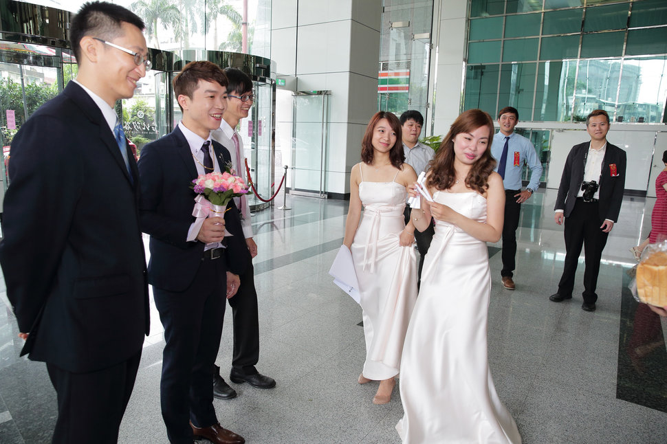 105.09.18 新店文定、迎娶婚宴-京采飯店(編號:226749) - 蛋拔婚禮紀錄 - 結婚吧