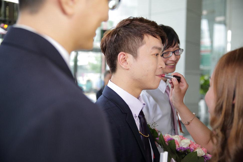 105.09.18 新店文定、迎娶婚宴-京采飯店(編號:226752) - 蛋拔婚禮紀錄 - 結婚吧