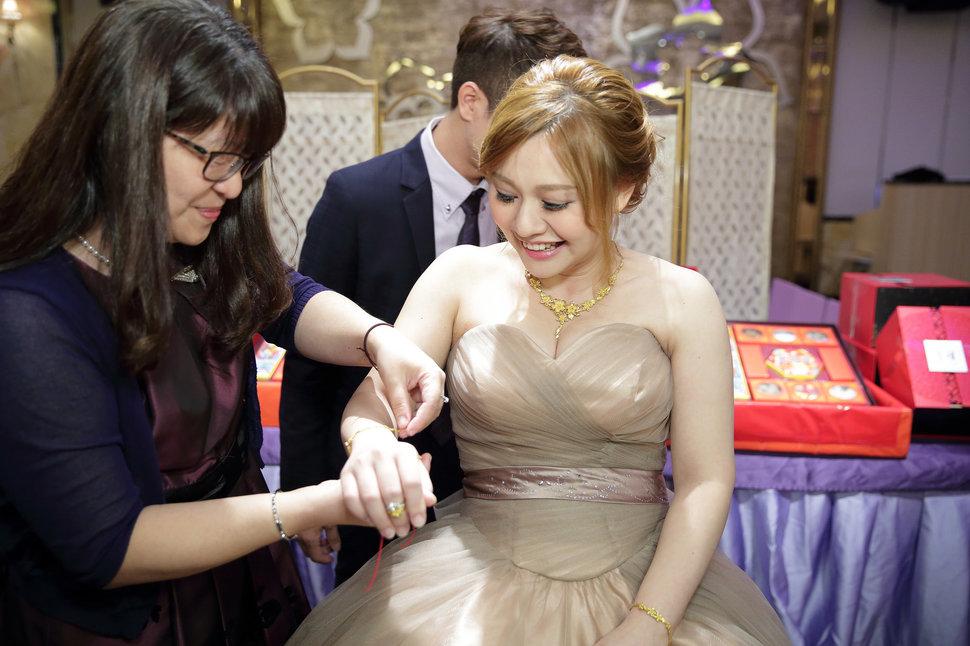 (編號:226754) - 蛋拔婚禮紀錄 - 結婚吧