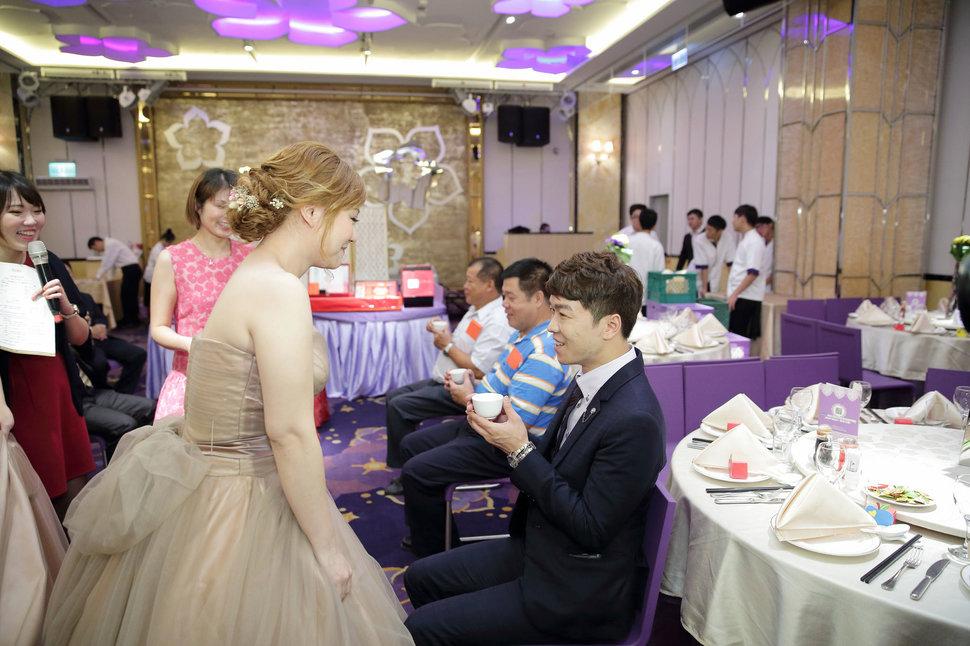 105.09.18 新店文定、迎娶婚宴-京采飯店(編號:226758) - 蛋拔婚禮紀錄 - 結婚吧