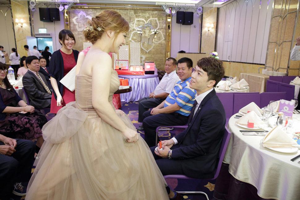 105.09.18 新店文定、迎娶婚宴-京采飯店(編號:226759) - 蛋拔婚禮紀錄 - 結婚吧