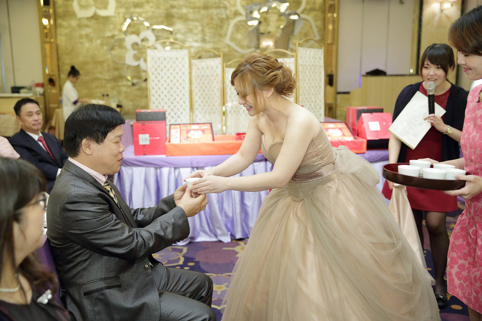 (編號:226761) - 蛋拔婚禮紀錄 - 結婚吧一站式婚禮服務平台