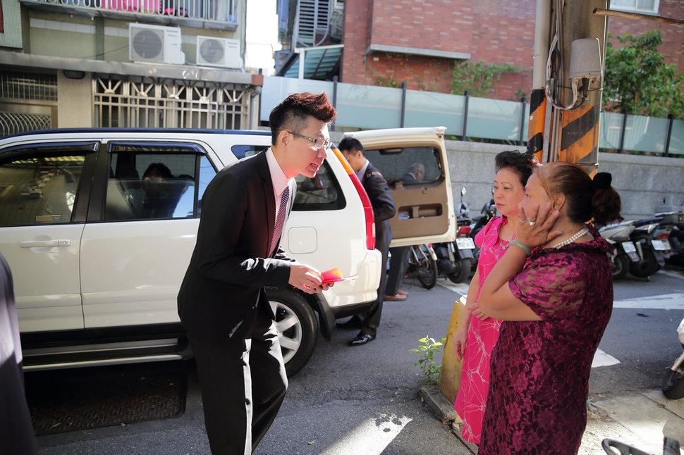 105.10.02 三峽文定、迎娶婚宴-三峽福容飯店(編號:226776) - 蛋拔婚禮紀錄 - 結婚吧