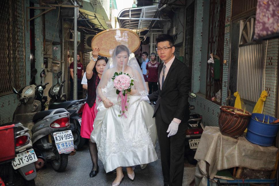 105.10.02 三峽文定、迎娶婚宴-三峽福容飯店(編號:226790) - 蛋拔婚禮紀錄 - 結婚吧