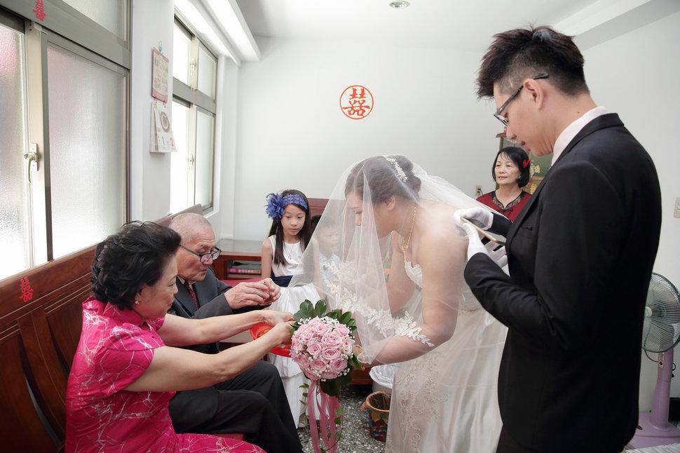 105.10.02 三峽文定、迎娶婚宴-三峽福容飯店(編號:226799) - 蛋拔婚禮紀錄 - 結婚吧
