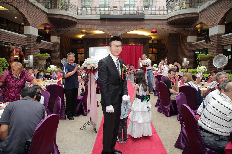 105.10.02 三峽文定、迎娶婚宴-三峽福容飯店(編號:226801) - 蛋拔婚禮紀錄 - 結婚吧