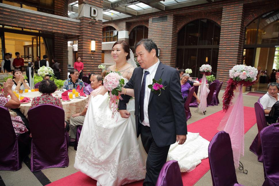 105.10.02 三峽文定、迎娶婚宴-三峽福容飯店(編號:226802) - 蛋拔婚禮紀錄 - 結婚吧