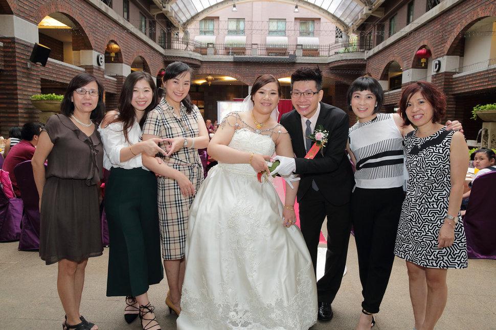 105.10.02 三峽文定、迎娶婚宴-三峽福容飯店(編號:226806) - 蛋拔婚禮紀錄 - 結婚吧