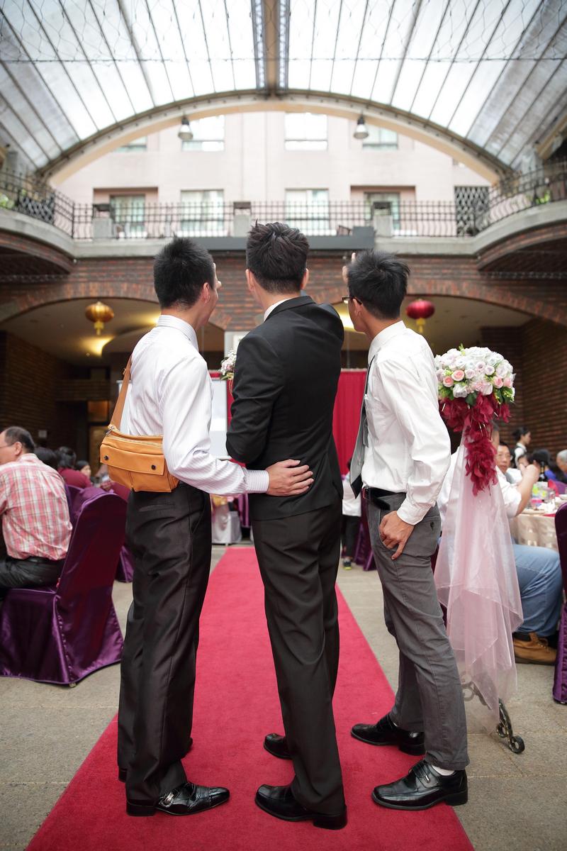 105.10.02 三峽文定、迎娶婚宴-三峽福容飯店(編號:226808) - 蛋拔婚禮紀錄 - 結婚吧