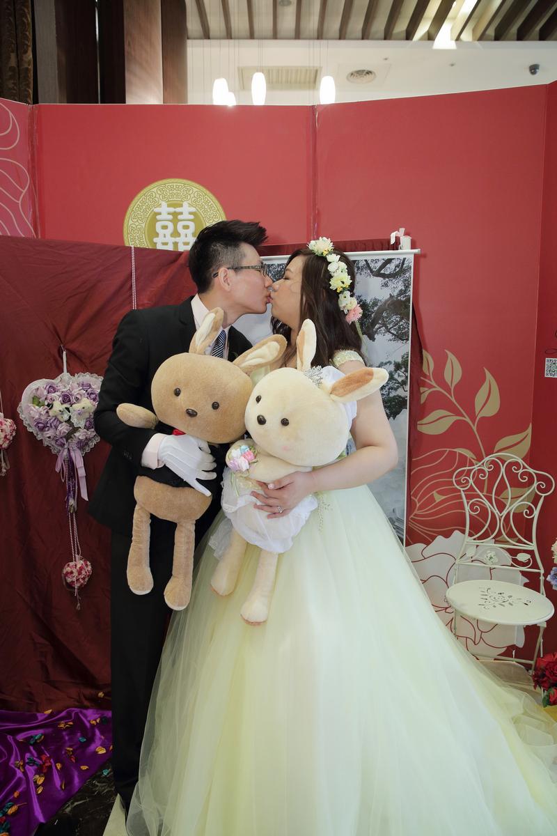 105.10.02 三峽文定、迎娶婚宴-三峽福容飯店(編號:226810) - 蛋拔婚禮紀錄 - 結婚吧