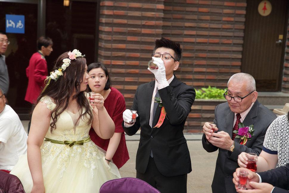 105.10.02 三峽文定、迎娶婚宴-三峽福容飯店(編號:226811) - 蛋拔婚禮紀錄 - 結婚吧