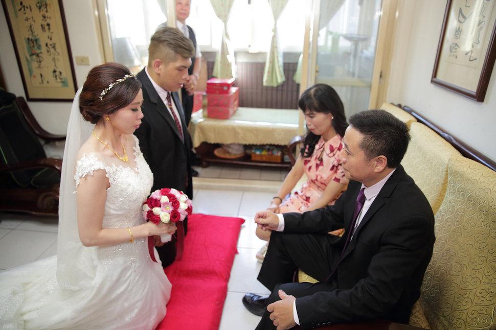(編號:231413) - 蛋拔婚禮紀錄 - 結婚吧