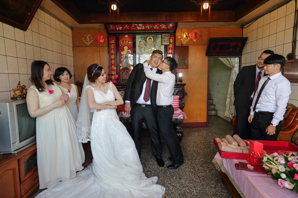 (編號:231420) - 蛋拔婚禮紀錄 - 結婚吧一站式婚禮服務平台