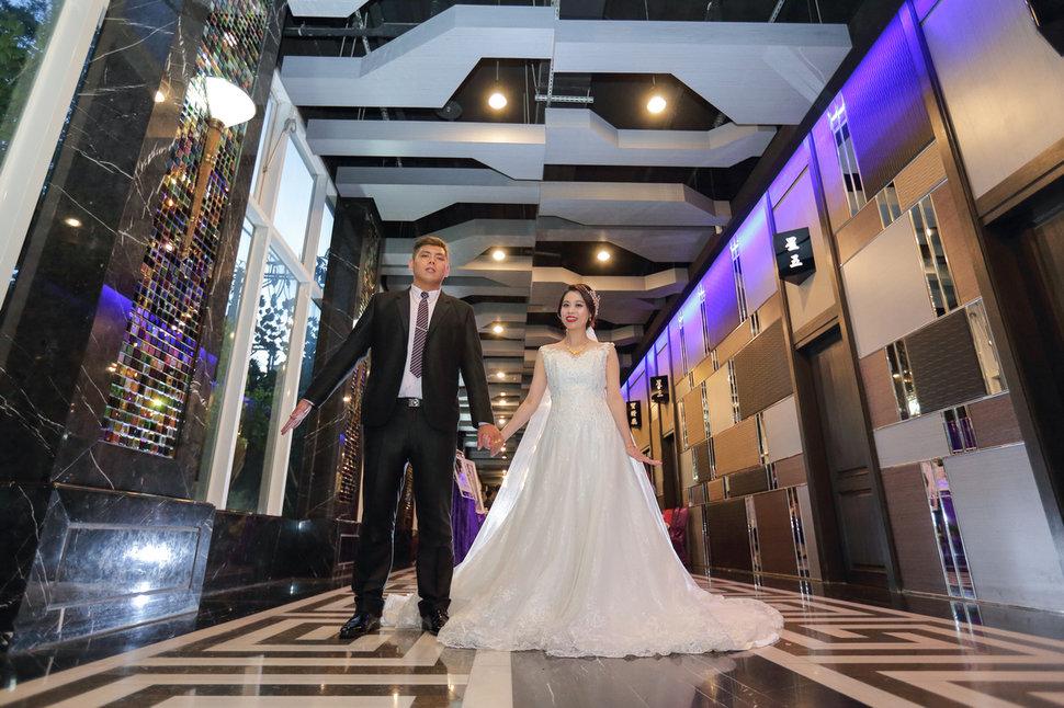 105.10.16 桃園文定、迎娶婚宴(來福星花園飯店)(編號:231426) - 蛋拔婚禮紀錄 - 結婚吧