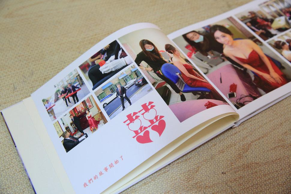 新人封面DVD與盒裝、高質感相本書(編號:254727) - 蛋拔婚禮紀錄 - 結婚吧一站式婚禮服務平台